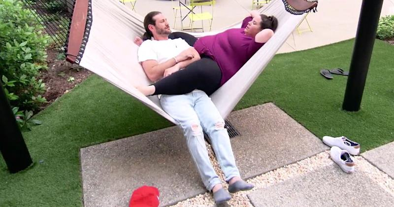 Whitney Way Thore and Her Fiancé Share How Much They Weigh: 'I Need a Man to Know'