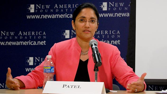 Kavita Patel. (New America via Flickr)