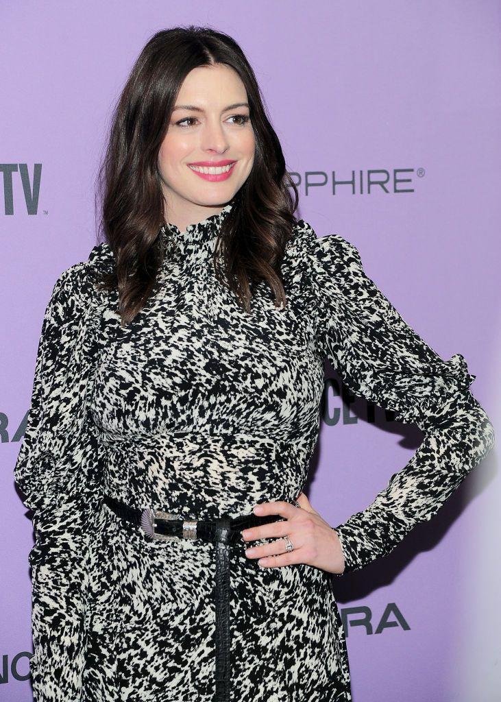 <p>Since then, Anne Hathaway has continued to crush it career-wise. She won an Oscar for <em>Les Mis</em> (and yes, gave that kinda cringe acceptance speech), helped carry out a heist at the Met Ball, and, my personal favorite, starred in a tragic yet so, so good episode of <em>Modern Love</em>.</p>