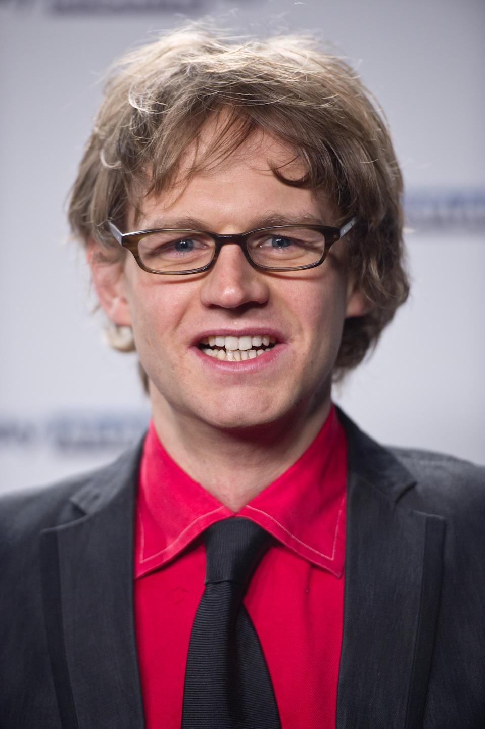 Mark Dolan promised his show 'won't be boring'. (Photo by Ian Gavan/Getty Images)