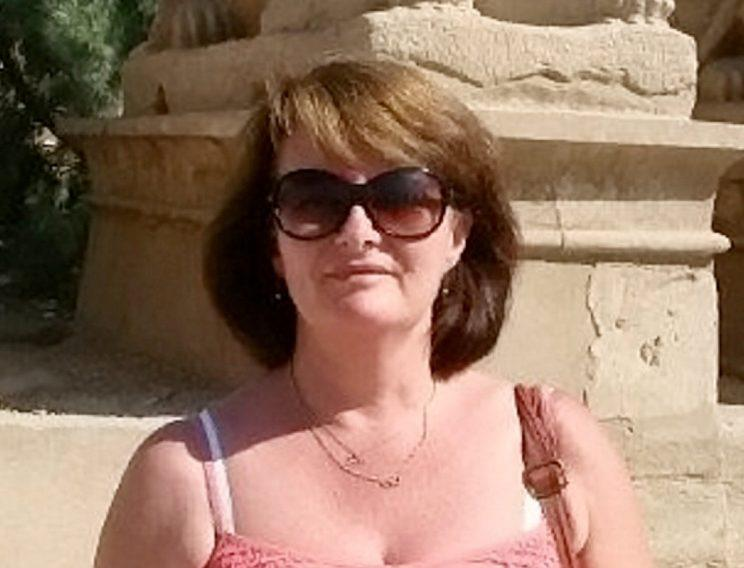 The mum-of-four Linda Hoey, 58, claimed £65,244 in fraudulent Disability Living Allowance
