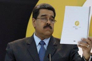 President Maduro and the Petro
