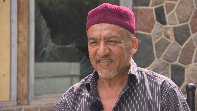 Neighbours without Borders: Muslim family opens home to community after hate crime