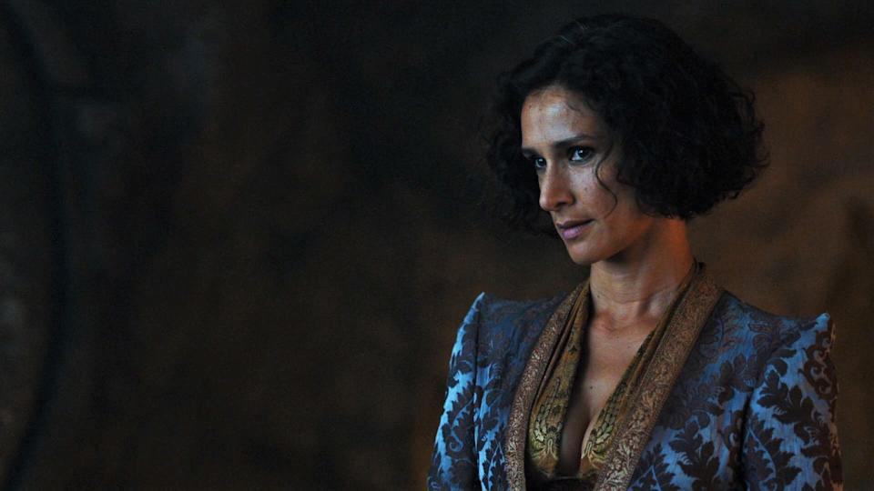 Indira Varma in Game of Thrones (Credit: HBO)