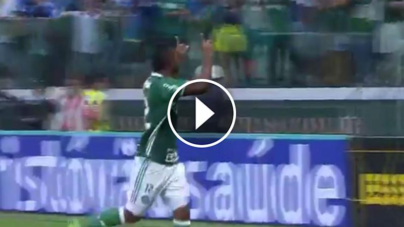 VIDEO: ¡Conexión colombiana! Mina asiste y Borja define