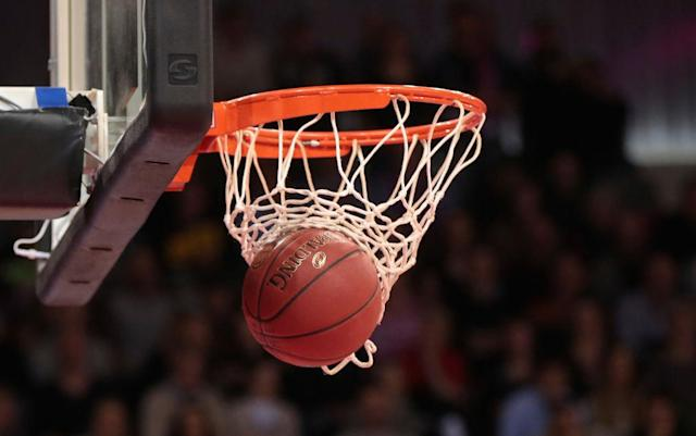 Basketball concussions have led to a large verdict. (Getty)