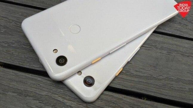 While the Google Pixel 3a costs Rs 39,999 in India, the Google Pixel 3a XL costs Rs 44,999 in India.