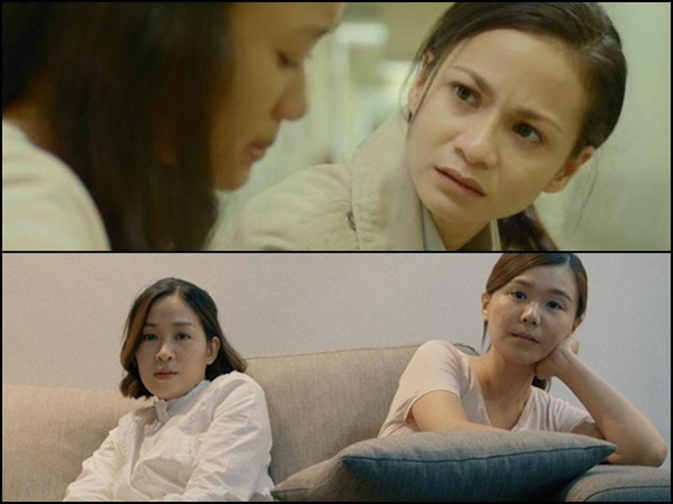 """Motif"" (top) and ""Malu"" are just two of the films representing Malaysia at this year's JAFF and LPFF."