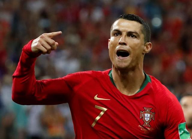 World Cup 2018 Golden Boot race: Top goalscorers, betting odds, tips and predictions as Cristiano Ronaldo leads Harry Kane and Romelu Lukaku