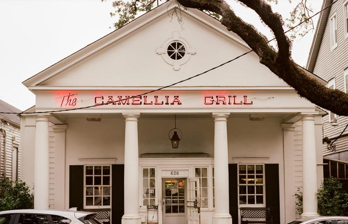 """<p>Founded in 1946, Camellia Grill is a New Orleans staple that often sees long lines for its retro charm, friendly service and fabulous food. Some standouts include the chocolate pecan pie, double-scoop freezes and gigantic omelets. While it's a contender for<a href=""""https://www.thedailymeal.com/eat/best-breakfast-dish-every-state?referrer=yahoo&category=beauty_food&include_utm=1&utm_medium=referral&utm_source=yahoo&utm_campaign=feed"""">best breakfast place</a> in New Orleans, a popular time to go is late at night.</p>"""