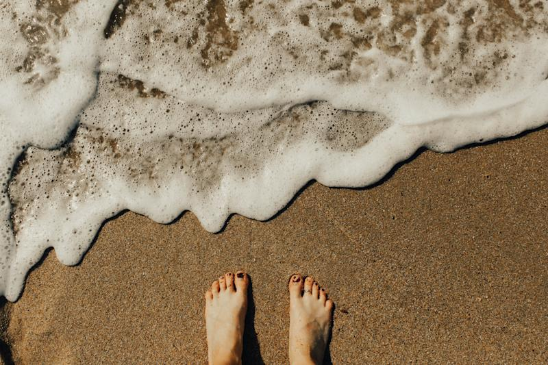 A fifth of Brits are taking a trip over the August bank holiday, survey finds. Photo: Abbie Bernet/Unsplash