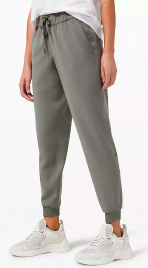 "On the Fly Jogger 28"" (Photo via Lululemon)"