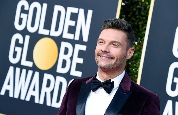 Ryan Seacrest to Return as 'American Idol' Host for Season 3