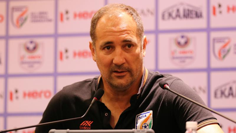 2022 World Cup Qualifiers: Igor Stimac - India deserved more from the game