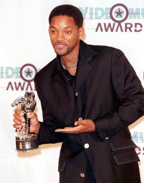"""<p>Remember Will Smith's """"Getting Jiggy With It""""? That was 20 years ago. Weird, right? This one was immediately beloved by kids and dads who wanted to seem cool. Because that always works out great.</p>"""