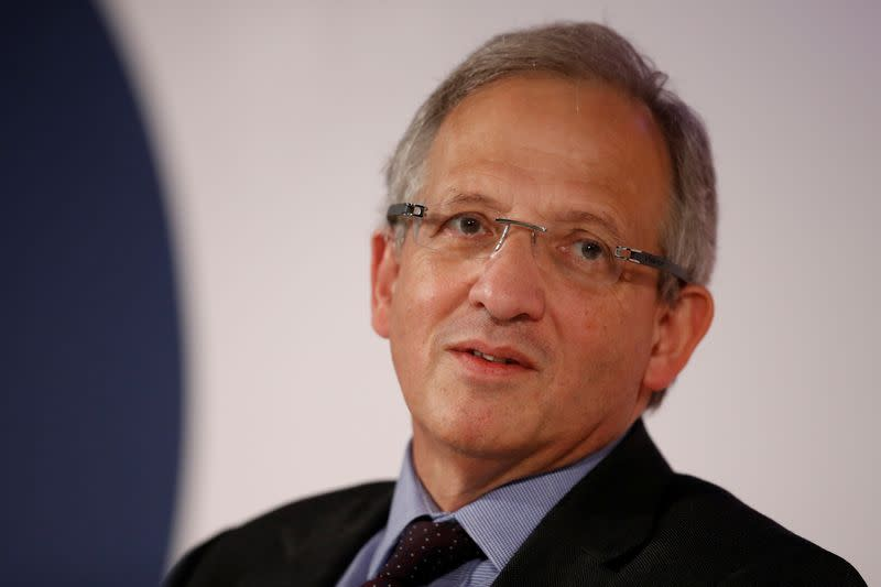 Company defaults yet to come in pandemic crisis - BoE's Cunliffe