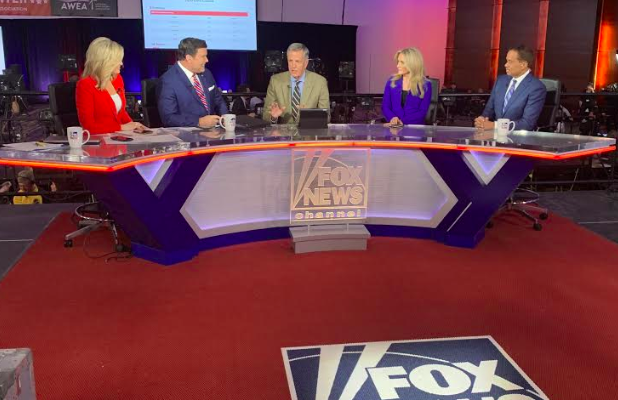 Fox News Wins Cable News Ratings War Amid Iowa Caucus and Ensuing Chaos