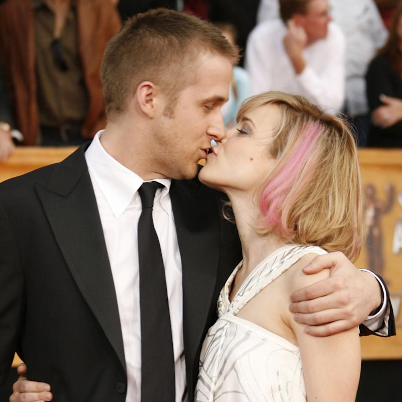 10 Snaps That Will Make You Want Rachel McAdams and Ryan Gosling Back Together