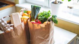 How to Save Time and Money Food Shopping