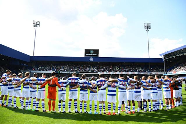 QPR chief Les Ferdinand: It's tragic no one has been held to account for Grenfell