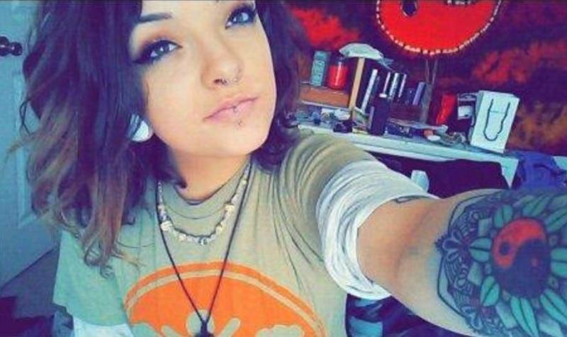 A body found on a dairy farm in Adams County, Colorado, has been identified as Natalie Bollinger: Facebook/Natalie Marie