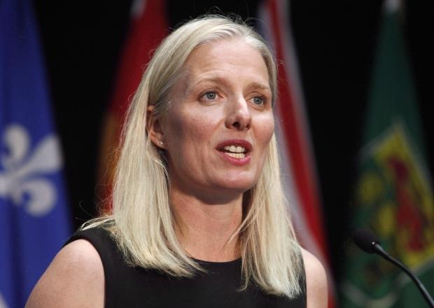Ottawa argues one province's failure to bring in a carbon tax will harm others