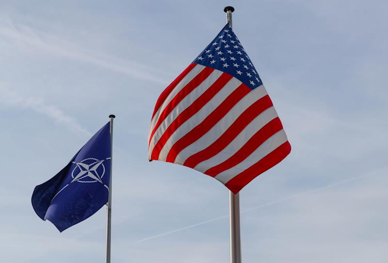 Trump Scores a Win From NATO, but Fireworks Ahead