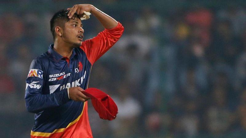 Lamichhane is now part of almost all global t20 leagues