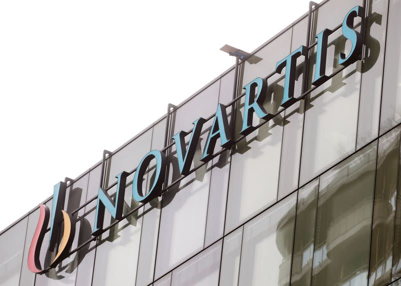 Novartis to test efficacy of old malaria drug against COVID-19
