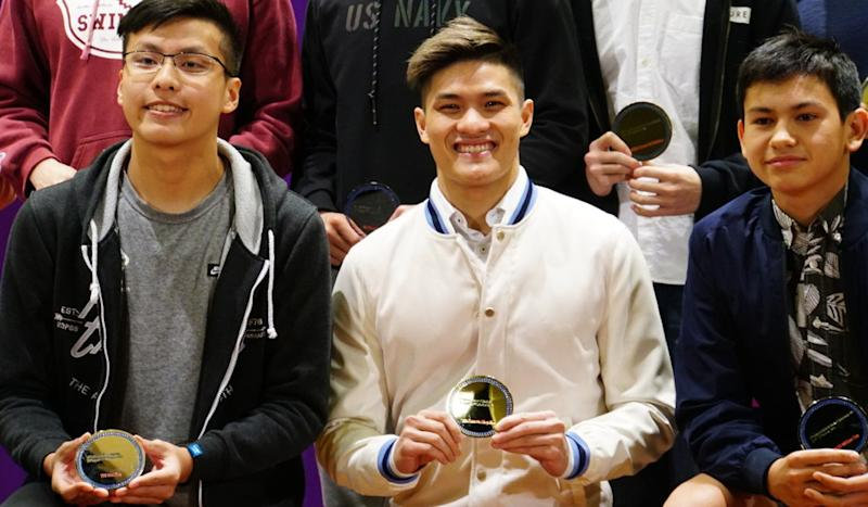 Kenneth To, record-breaking Hong Kong swimmer, dies aged 26 in Florida – 'a huge loss to local sports'
