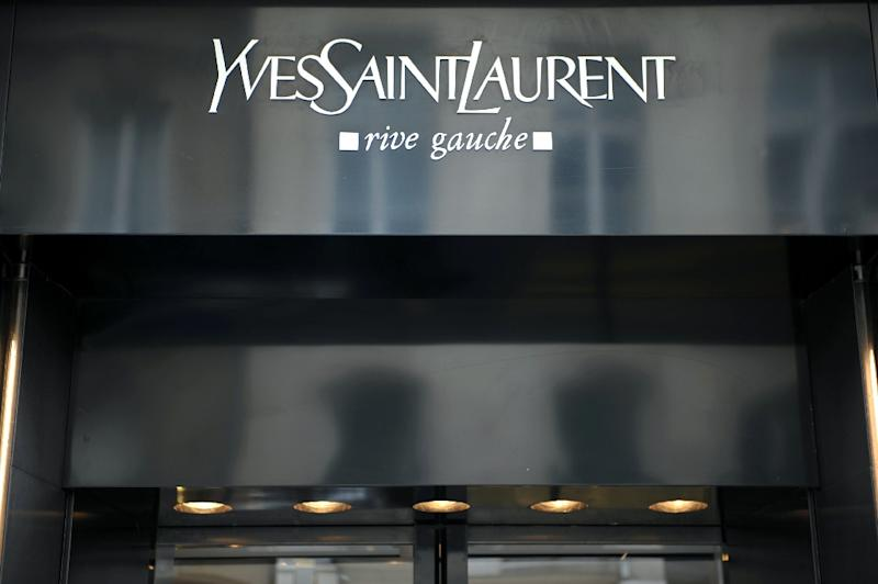 b8a8992a7ca Saint Laurent, formerly known as Yves Saint Laurent, said it did not agree  that