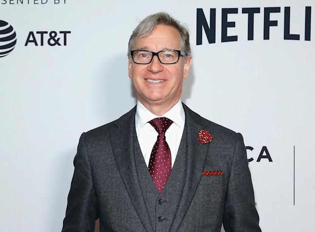 "<p>Another man who had no problem speaking up was <i>Bridesmaids</i> and <i>Ghostbusters</i> director Feig. ""There is no excuse for monsters like Harvey Weinstein. It's up to all of us, men and women, to speak up against sexual harassment and abuse,"" he wrote. (Photo: John Lamparski/WireImage) </p>"