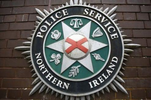 <p>The man, from Co Louth, appeared via videolink from police custody before a district judge in Belfast on Saturday </p> (Police)