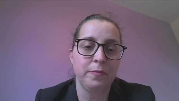 Sibel Ataogul is a lawyer representing the association of drug users in court.