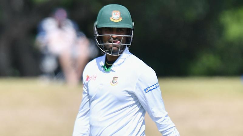 Tamim ruled out of second Test