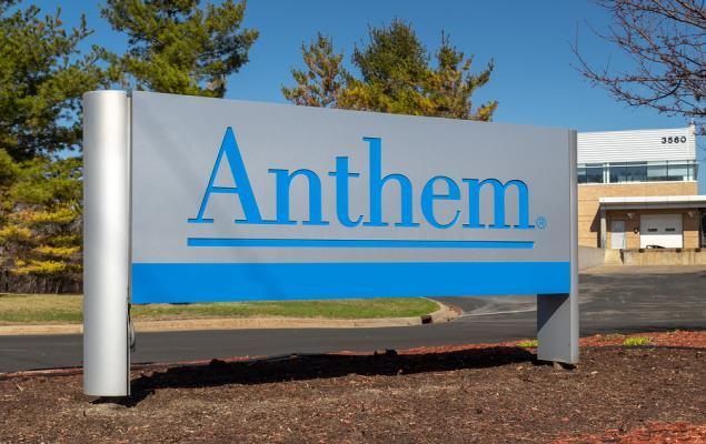 Zacks Industry Outlook Highlights: Joint, Anthem, Centene and UnitedHealth