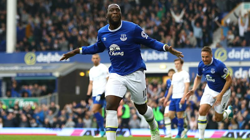 Lukaku a good option to replace Costa, says Lampard