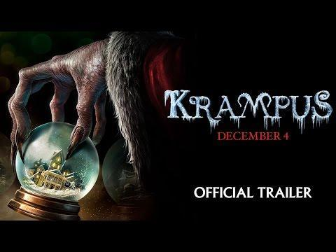 """<p><em>Krampus</em> is, by all accounts, a horror movie, but a damn absurd one when you consider the premise: an evil Santa and his crew of satanic reindeer and murderous toys stalk a family after they've given up all hope during the holidays. It's a story of a Christmas celebration gone wrong, but the humor can be found in the inventive ways in which Krampus and his counterparts manage to off each family member. (Warning: <em>Not</em> for the faint of heart.)</p><p><a class=""""link rapid-noclick-resp"""" href=""""https://www.amazon.com/Krampus-Adam-Scott/dp/B01DYZLW6I?tag=syn-yahoo-20&ascsubtag=%5Bartid%7C2139.g.34497836%5Bsrc%7Cyahoo-us"""" rel=""""nofollow noopener"""" target=""""_blank"""" data-ylk=""""slk:Stream it here"""">Stream it here</a></p><p><a href=""""https://www.youtube.com/watch?v=h6cVyoMH4QE"""" rel=""""nofollow noopener"""" target=""""_blank"""" data-ylk=""""slk:See the original post on Youtube"""" class=""""link rapid-noclick-resp"""">See the original post on Youtube</a></p>"""