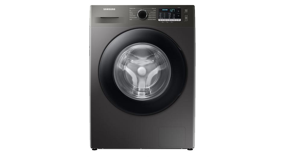 SAMSUNG ecobubble 8 kg 1400 Spin Washing Machine