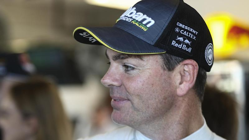 2018 SUPERCARS CHAMPIONSHIP TOWNSVILLE 400