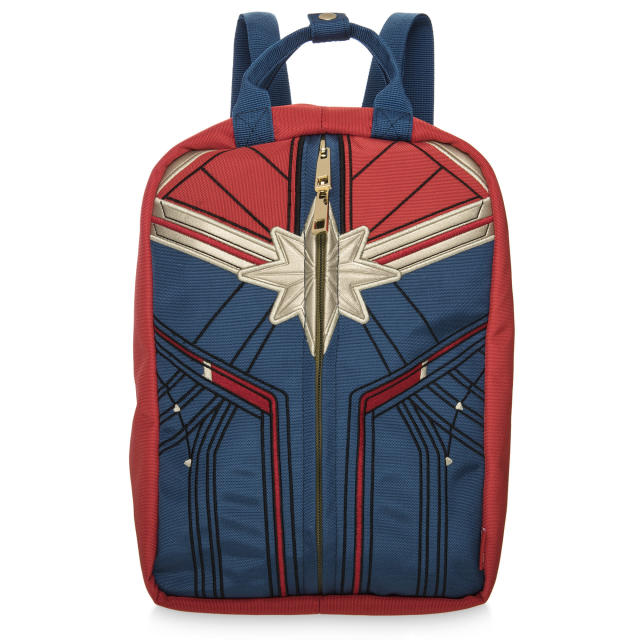 Captain America backpack, $24.99 (Photo: Disney Store)
