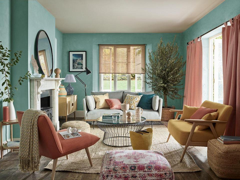 "<p>Brighten up your home with splashes of blue, pale pink, orange and sunshine yellow. For spring/summer 2021, John Lewis is making it easier than ever to turn your home into a welcoming <a href=""https://www.countryliving.com/uk/homes-interiors/interiors/a35146514/create-cosy-home-sanctuary/"" rel=""nofollow noopener"" target=""_blank"" data-ylk=""slk:sanctuary"" class=""link rapid-noclick-resp"">sanctuary</a>. </p><p><a class=""link rapid-noclick-resp"" href=""https://go.redirectingat.com?id=127X1599956&url=https%3A%2F%2Fwww.johnlewis.com%2Fbrowse%2Fhome-garden%2Fnew-in-home%2F_%2FN-7opk&sref=https%3A%2F%2Fwww.countryliving.com%2Fuk%2Fhomes-interiors%2Finteriors%2Fg35316655%2Fjohn-lewis-homeware-spring-summer%2F"" rel=""nofollow noopener"" target=""_blank"" data-ylk=""slk:SHOP NOW"">SHOP NOW</a></p>"