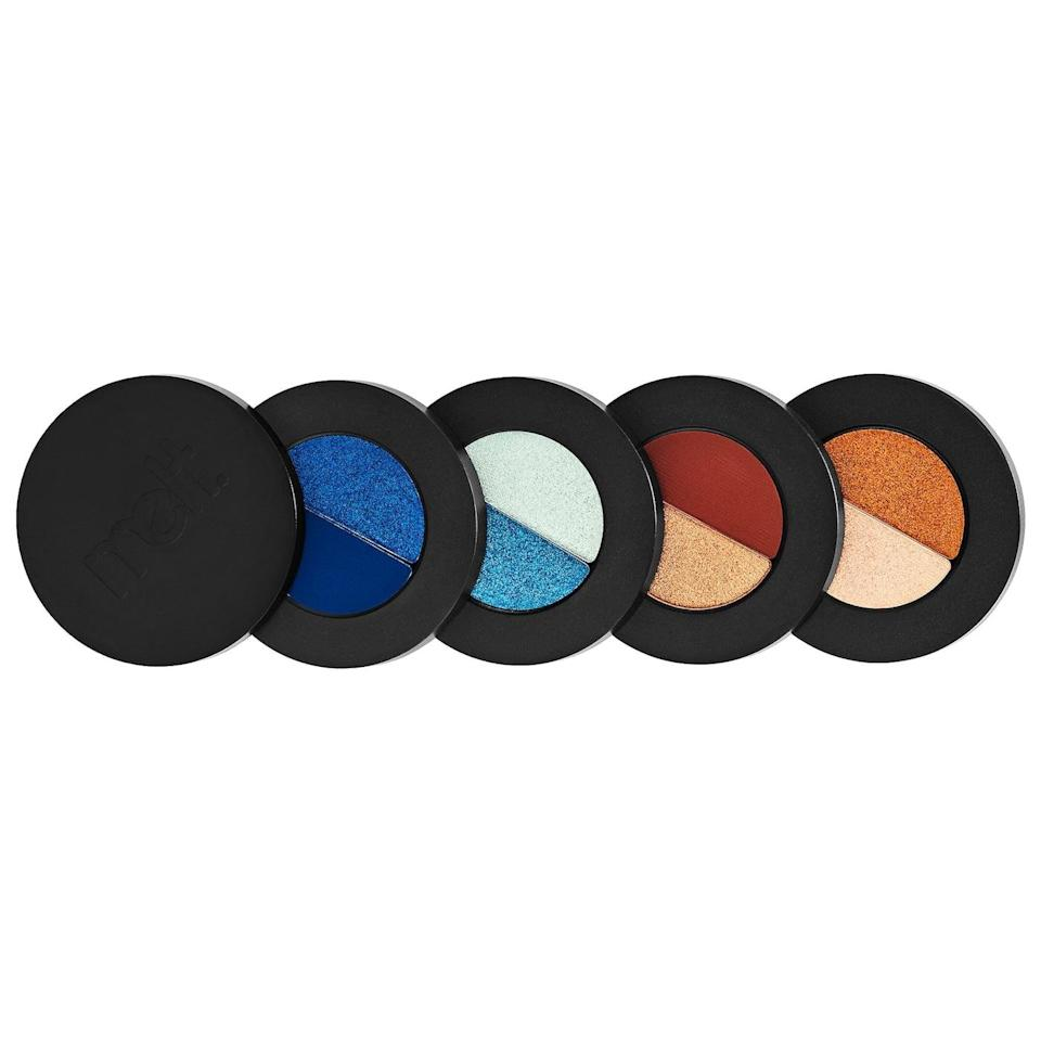 <p>The <span>Melt Cosmetics Blueprint Eyeshadow Palette Stack</span> ($25, originally $48) incredibly bold colors.</p>