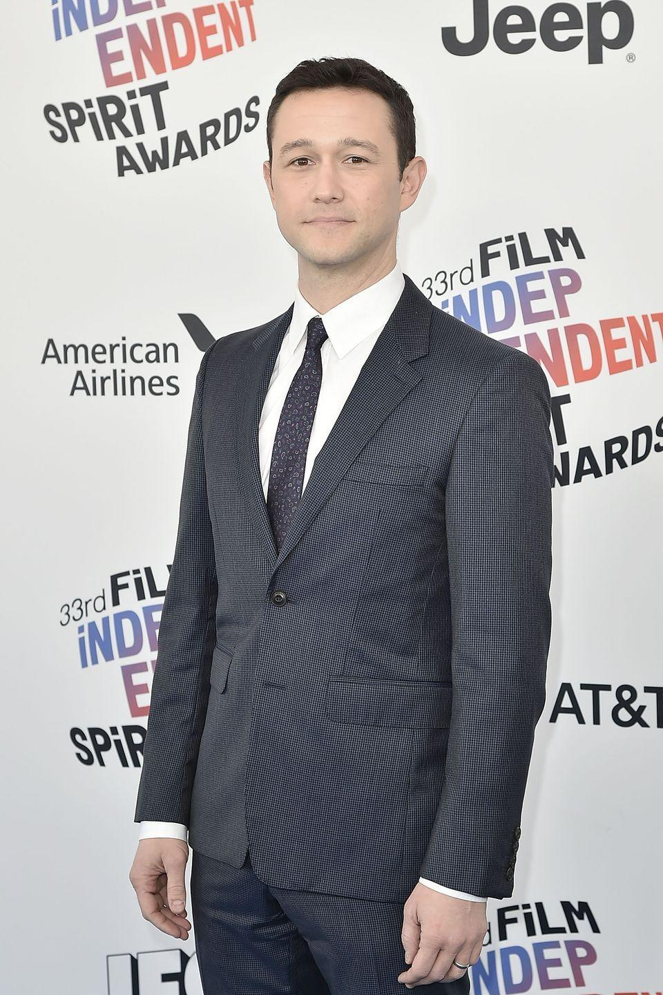 <p>Although he took a break from acting to attend Columbia University, Gordon-Levitt eventually left in 2004 to go back to working in Hollywood. </p>