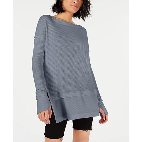 Free People North Shore Thermal Top (Credit: Macy's)