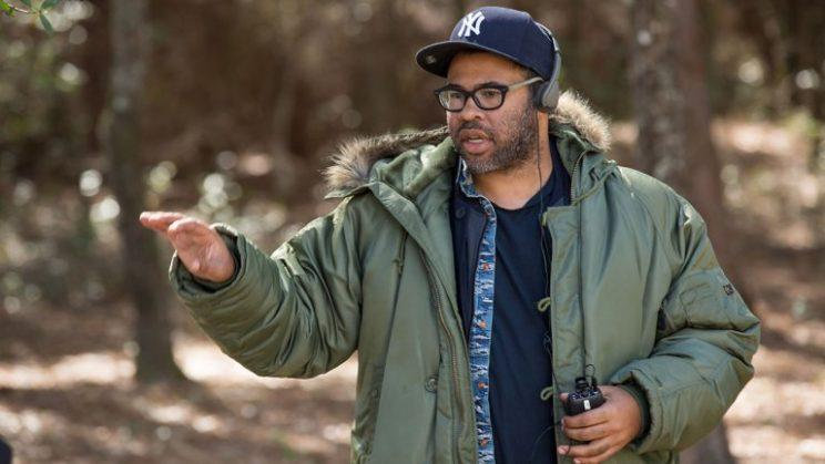 Jordan Peele is Writing and Directing Another Social Thriller