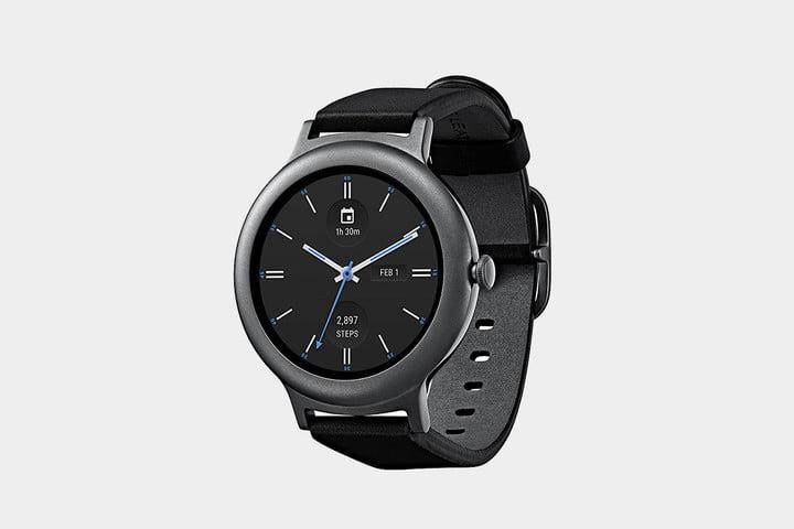 Smartwatch deals - LG Watch Style