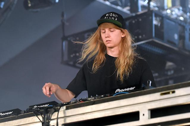 <p>Cashmere Cat performs onstage at The Pavilion during the 2017 Panorama Music Festival at Randall's Island on July 30, 2017 in New York City. (Photo by Nicholas Hunt/Getty Images for Panorama) </p>