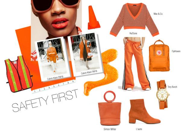 NYFW FW18 Trend: Safety First