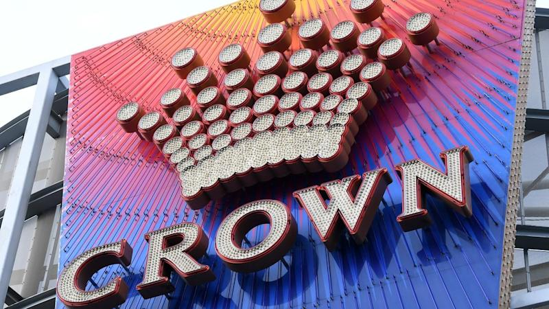 CROWN STOCK